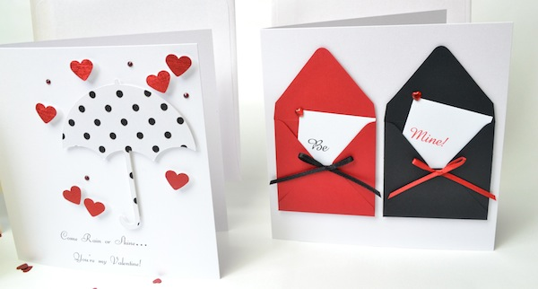 Enveloped in Love DESIGN BY OCCASION VALENTINE\u0027S DAY GREETING CARDS