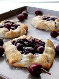 Seasoned Fruit: MOUTH-WATERING FRESH CHERRY RECIPES ...