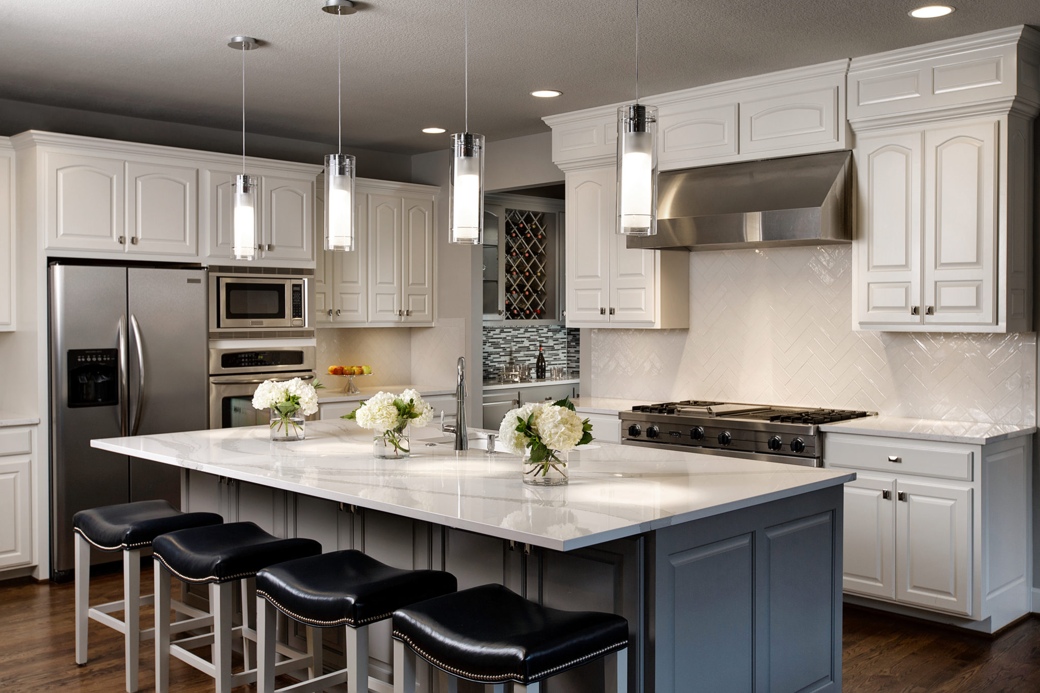 Kitchen Connection Reviews Year In Review Our Favorite Interior Design Projects Of