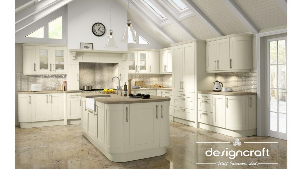 Classical Kitchens Classical Kitchens Designcraft