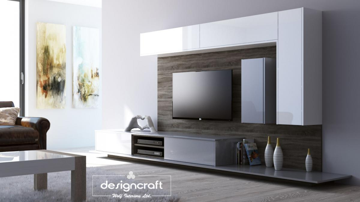 Tv Units Alcove Units Bookcases Tv Units Made To Measure Cabinets