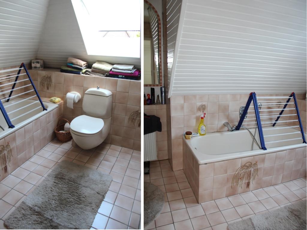 Badezimmer Renovieren Günstig
