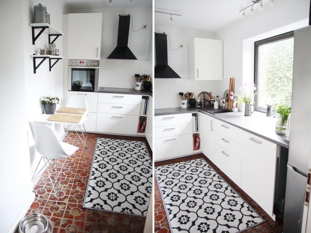 Küchen Renovieren | Kundenbeispiele Küchenrenovierung Portas Schweiz ...