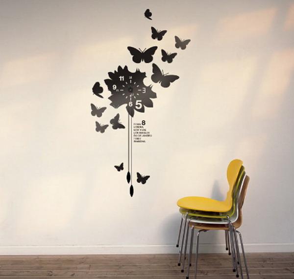 Artistic-Wall-Clocks-30 - artistic wall design