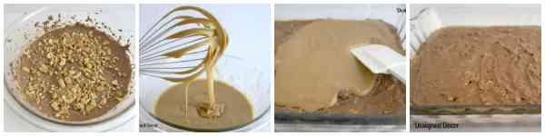 buckeye brownie