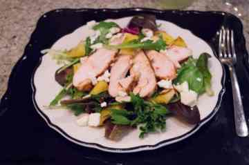 Dole Spring Mix Salad-