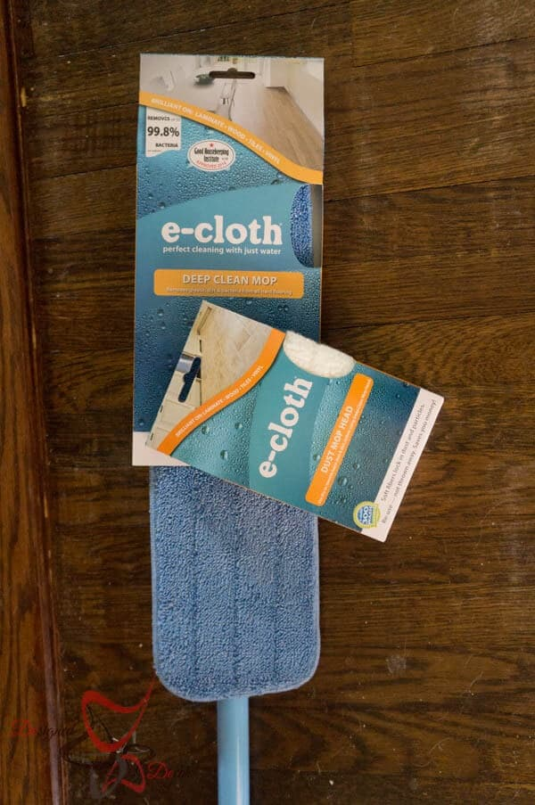 E-Cloth Chemical Free Cleaning-