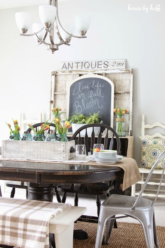 Spring-Decorating-in-the-Dining-Room-via-House-by-Hoff-9