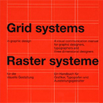 joseph mueller-brockmann grid system