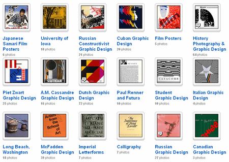 posters user screenshot