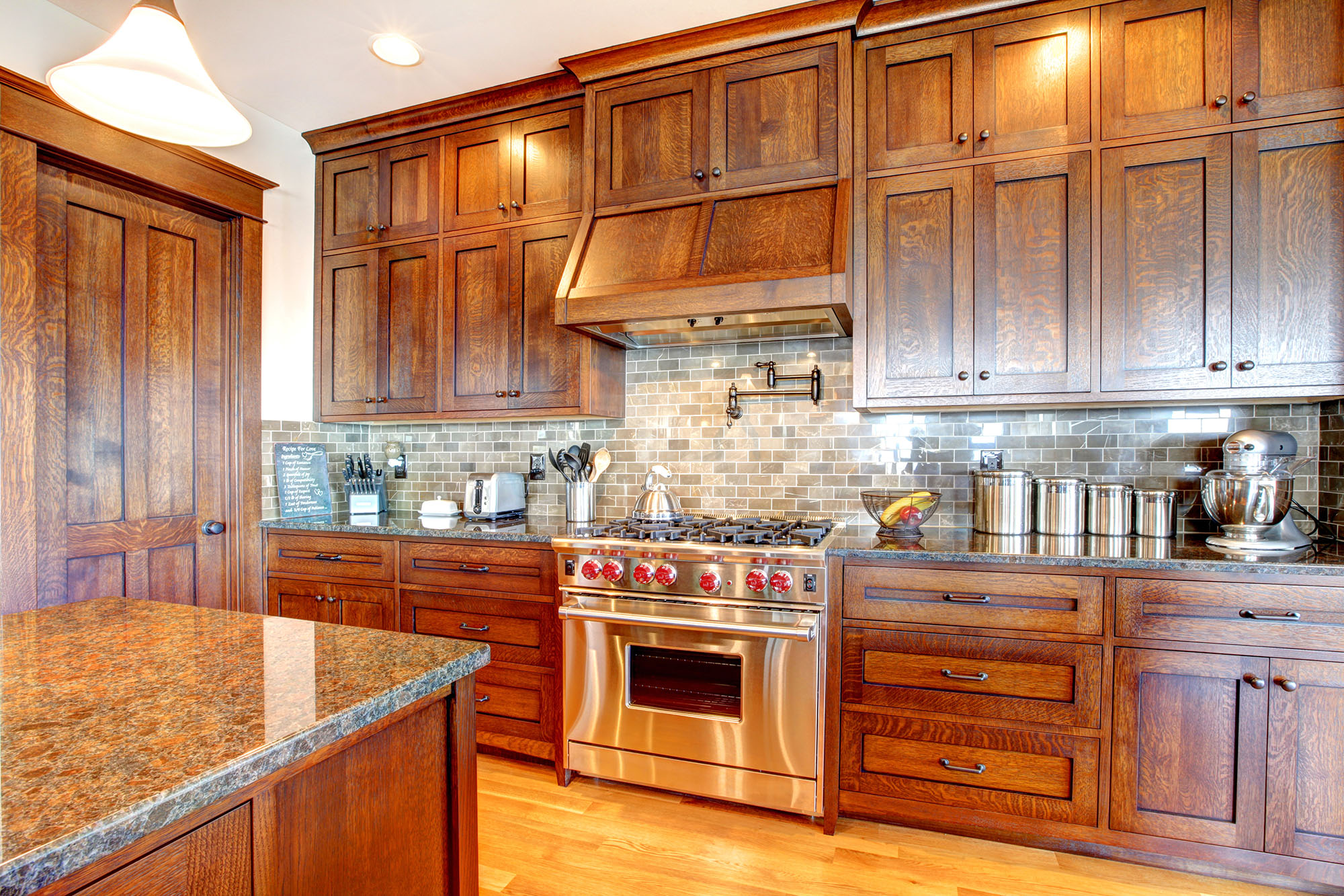 Kitchen Cabinets For Sale London Hickory Kitchens Hardwood Kitchen Cabinets For Sale