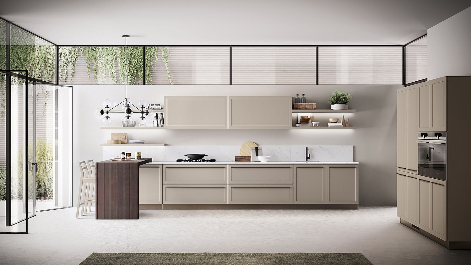 Classical Kitchens Modern Classical Kitchens