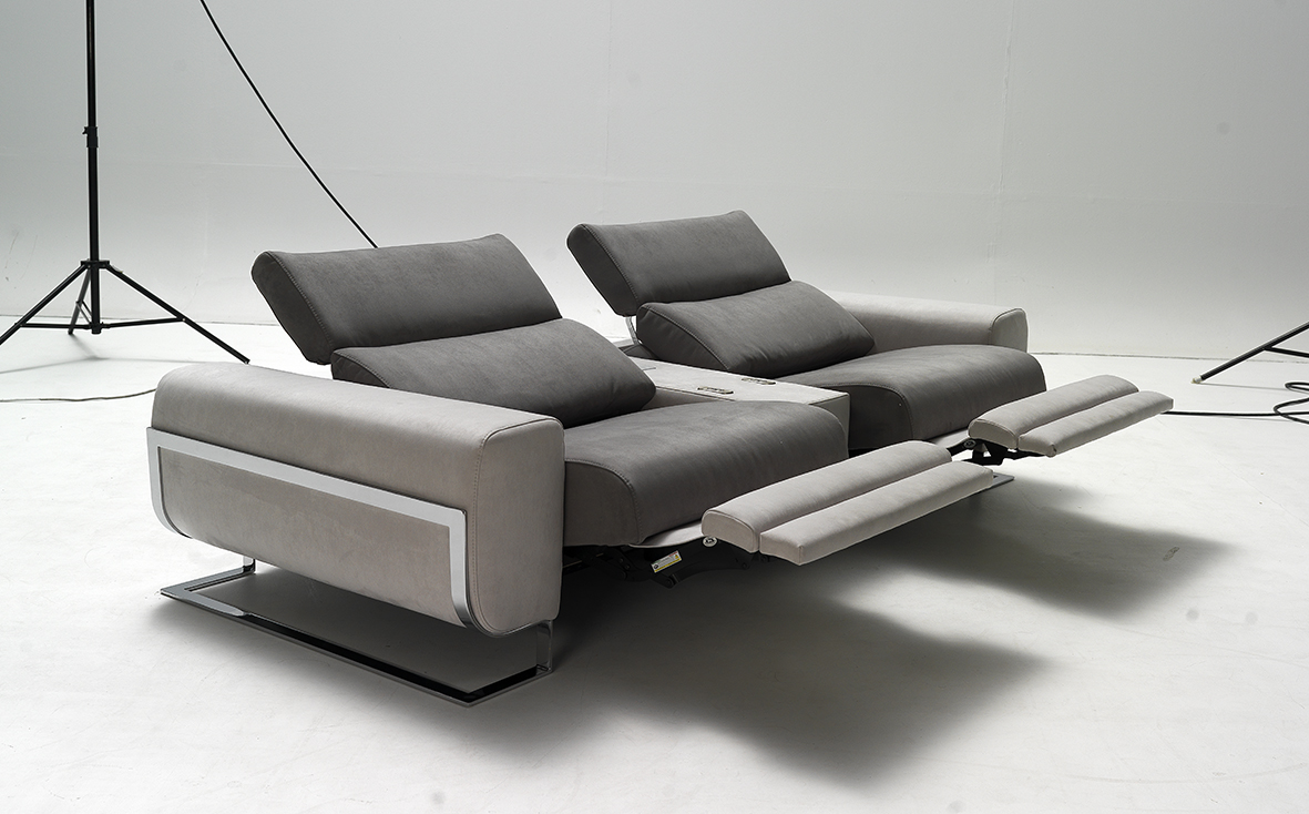 Modern Living Room Recliners Brio Vym Modern Living Room Spain Collections