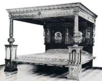 English Renaissance Furniture | DesignerGirlee