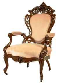 Second Empire, Rococo Revival | DesignerGirlee