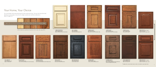 Our Cabinets – Home Star