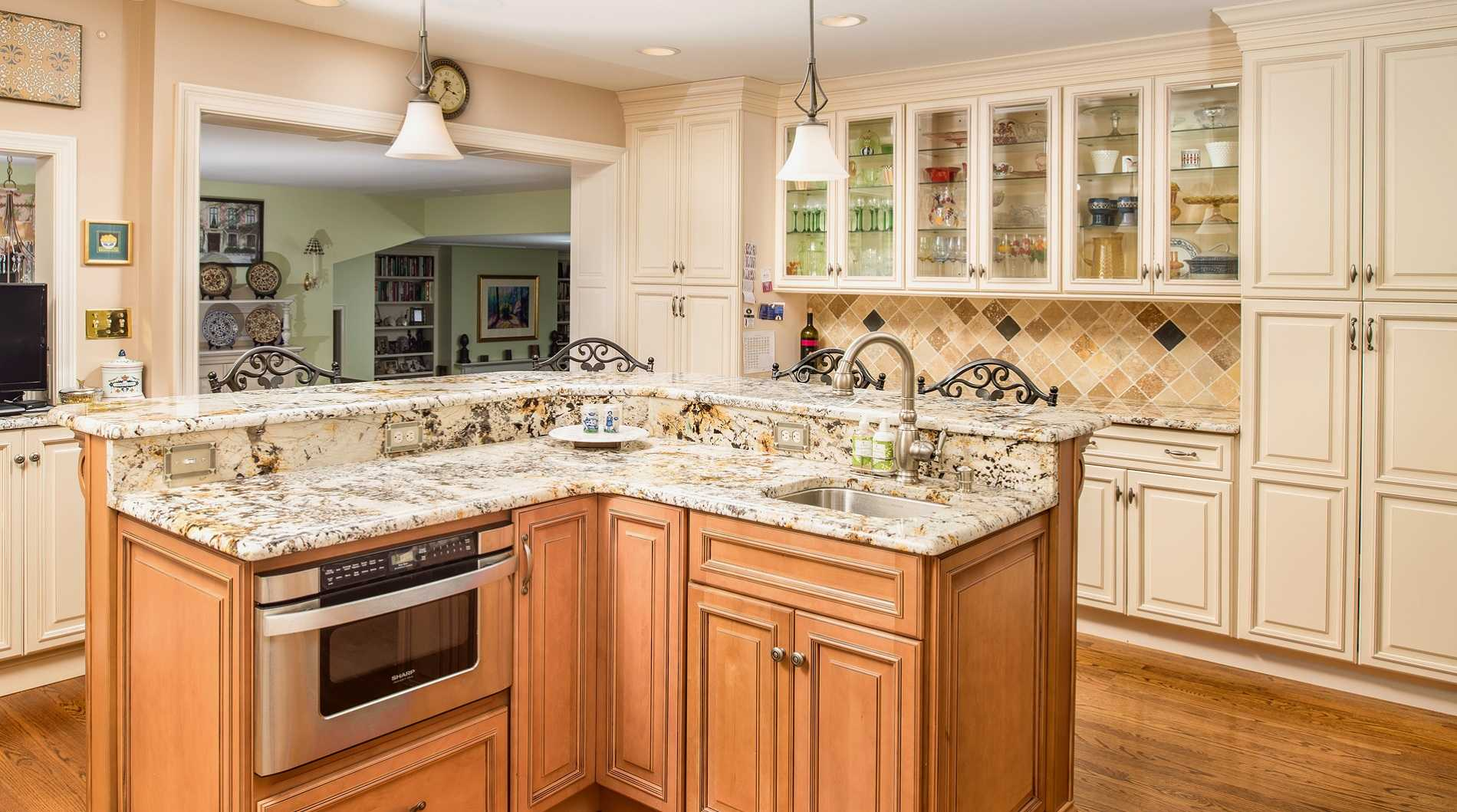 Kitchen Cabinets Color 2016 Fabuwood Cabinets Classic Line Designeric
