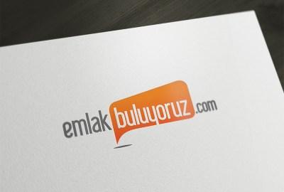 Emlakbuluyoruz.com Logo