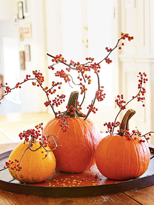 Pumpkins Fall Wallpaper 45 Halloween Decoration Ideas Designer Mag