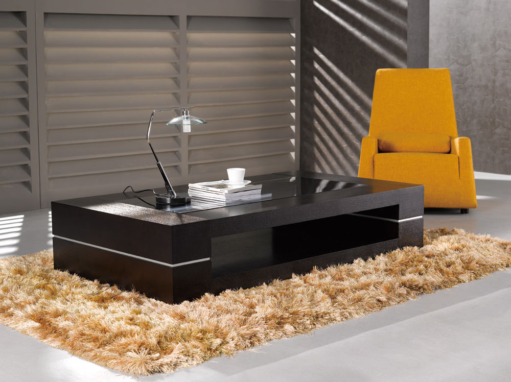 Sofa G Mag 25+ Modern Coffee Table Design Ideas - Designer Mag