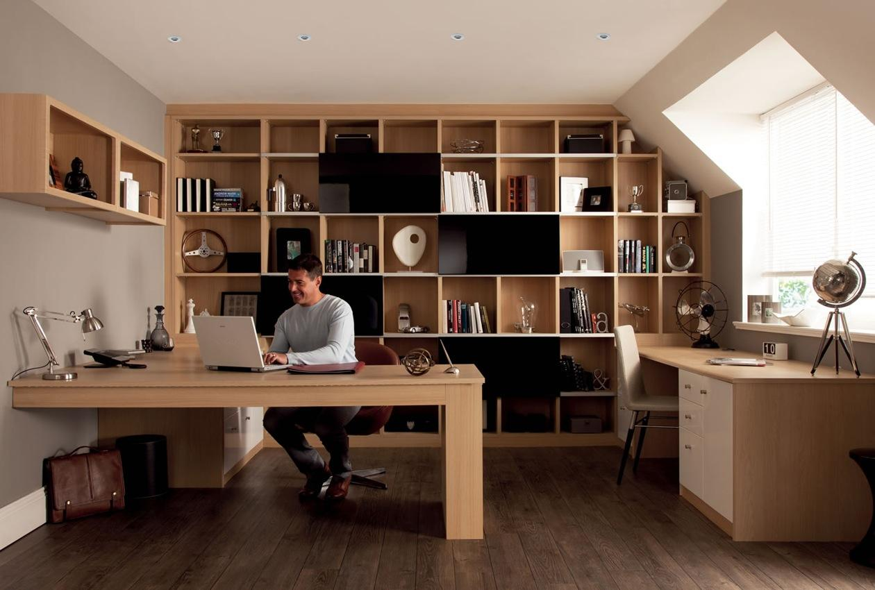 Erma Muebles Creating A Beautiful And Functioning Home Office