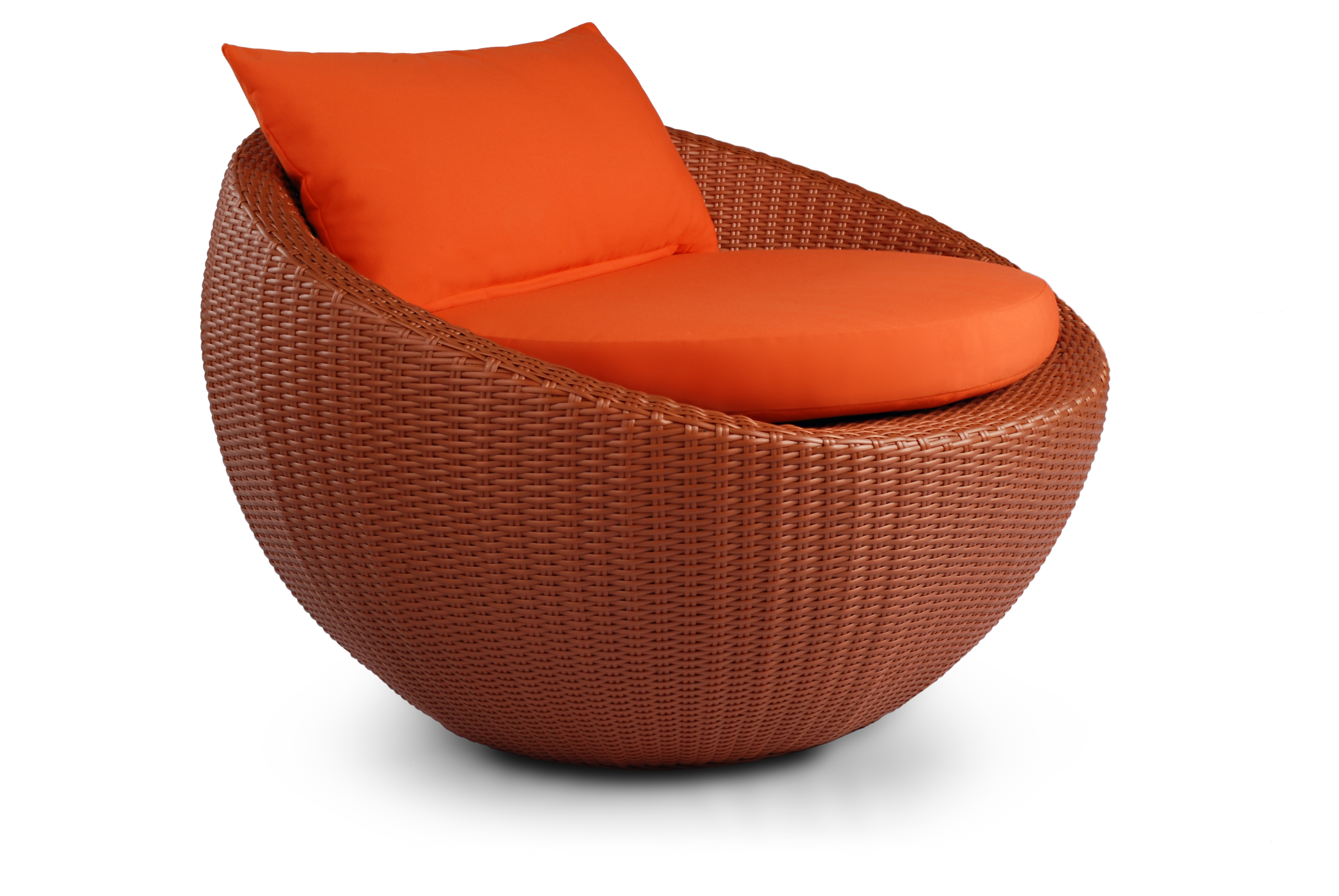 Circle Chaise Relaxing Chaise Lounge Circle By Lebello Newlibrarygood