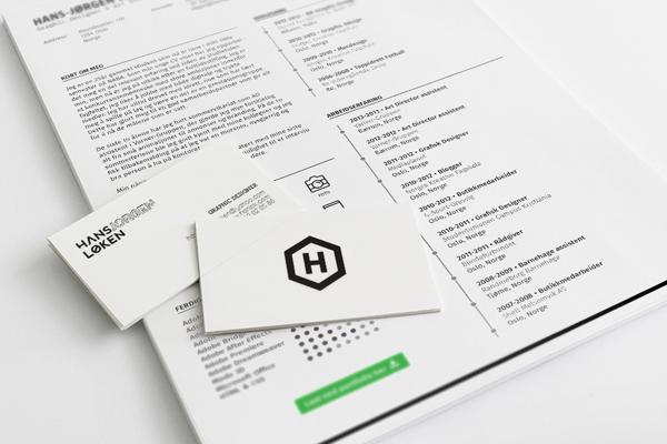 16 Free Creative Resume Templates - Designer Resource