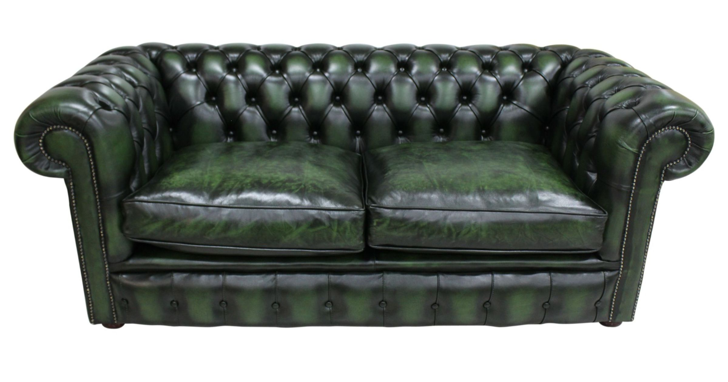Grey Fabric Chaise Sofa Designersofas4u | 2.5 Seat Green Leather Chesterfield Sofa