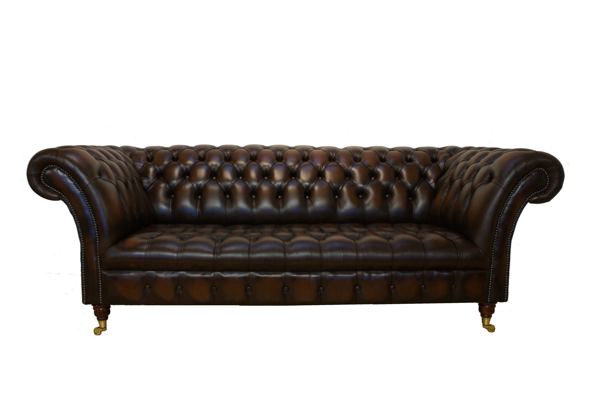 Chesterfield Sofa Chesterfield Sofas: Guest Post By Arcadian Lighting
