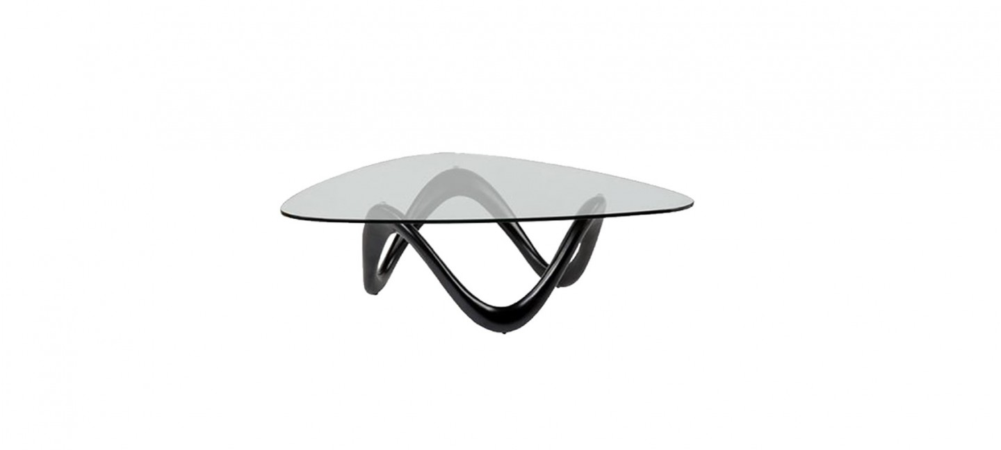 Table Basse Design Blanche Table Basse Design Blanche Niagara