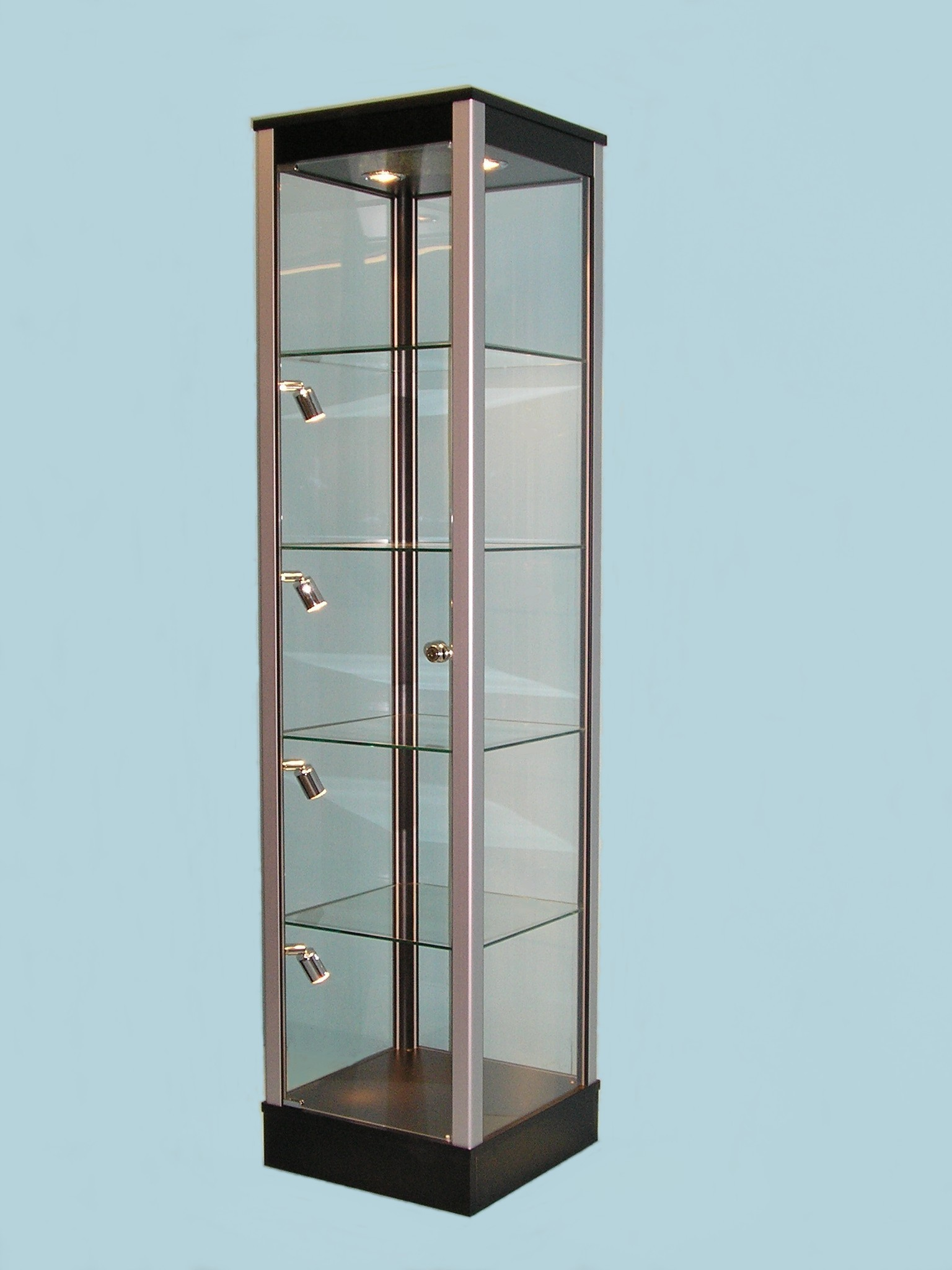 Glass Display Cabinet Tower Glass Display Cabinets Designex Cabinets Tower