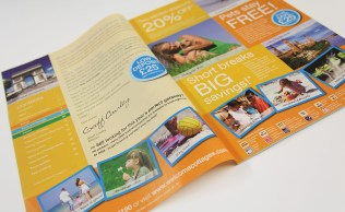 Welcome Cottages Catalogues