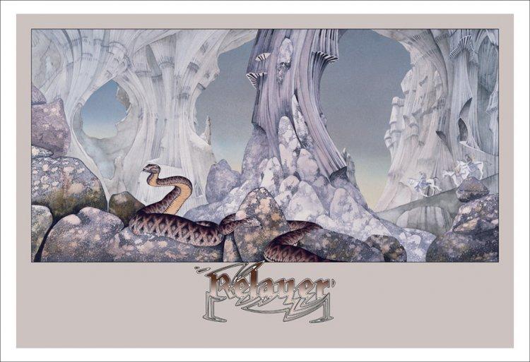 Akatsuki Hd Live Wallpaper Gallery Yes Relayer Album Cover