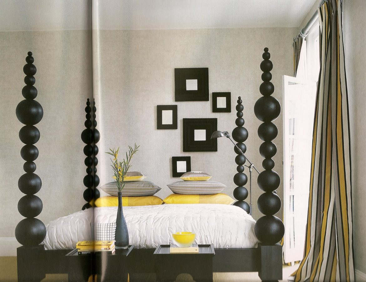 Black White Yellow Living Room Ideas Beautiful And Inspired Bedrooms Fifty Shades Of Gray