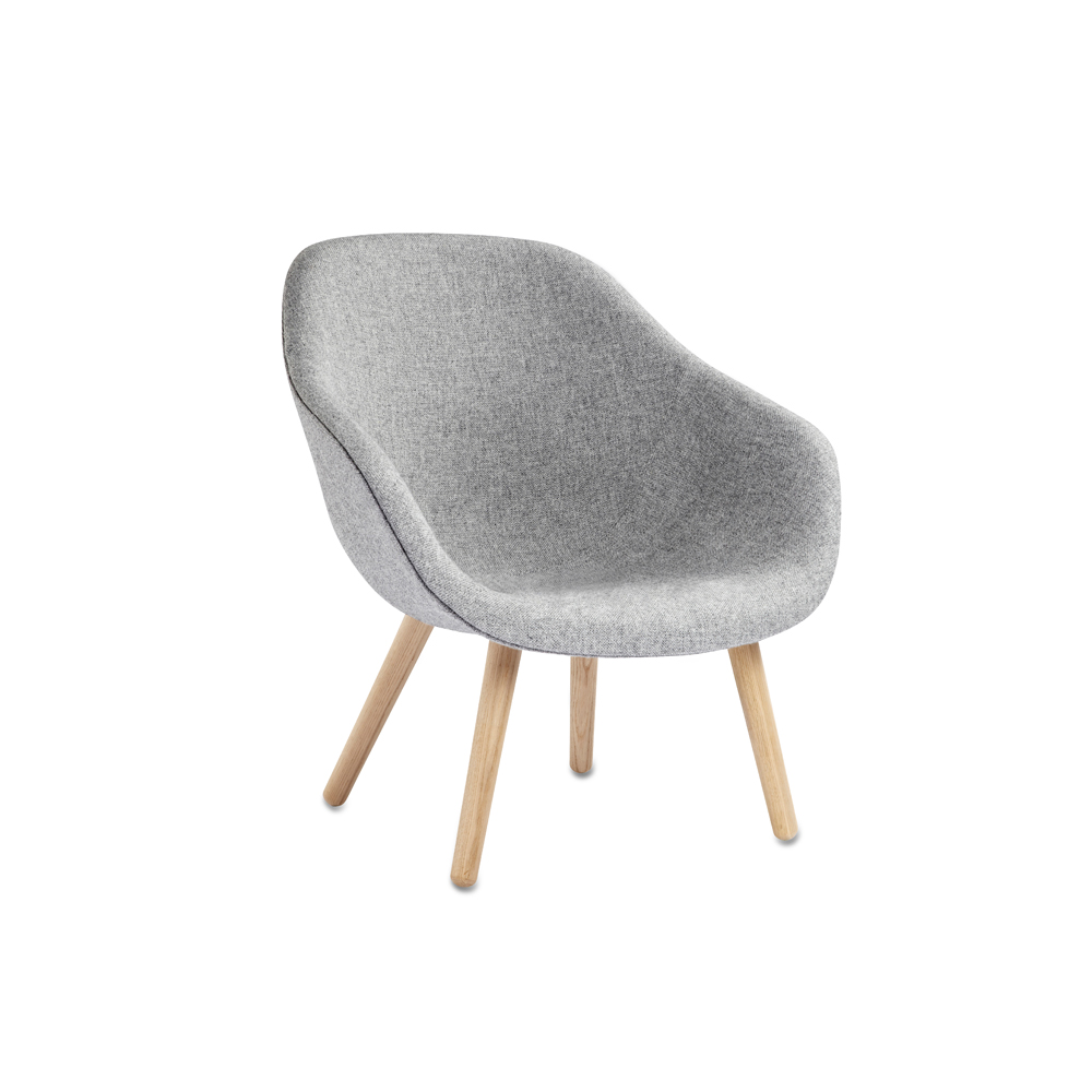 Hay Sessel Hay Sessel About A Lounge Chair Aal 82