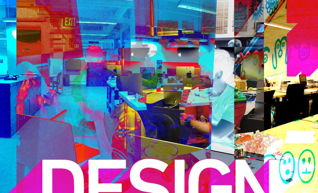 Communication Design Educators Awards Competition
