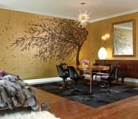 Metallic Gold & Bronze Fabulousness  Design Indulgences