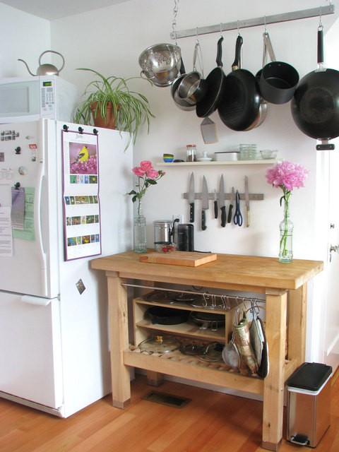 Tuesdays Tips Kitchen Storage Solutionspot Racks