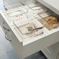 Tuesday's Tips: get more counter and floor space with these hidden storage ideas