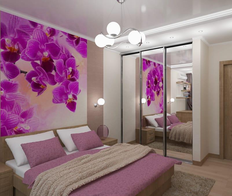25 Purple Bedroom Designs and Decor