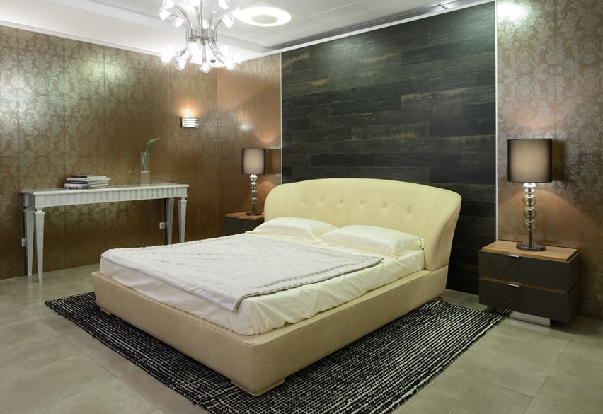 93 Modern Master Bedroom Design Ideas Pictures