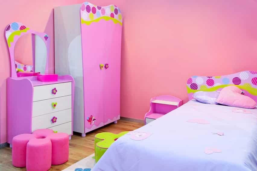 Fall Rug Wallpaper 27 Beautiful Girls Bedroom Ideas Designing Idea