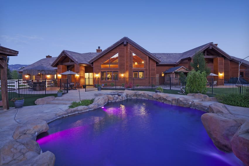 ranch house plans swimming pools house design ideas house plans pool house plans indoor swimming pool