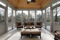 30 Sunroom Ideas - Beautiful Designs & Decorating Pictures ...
