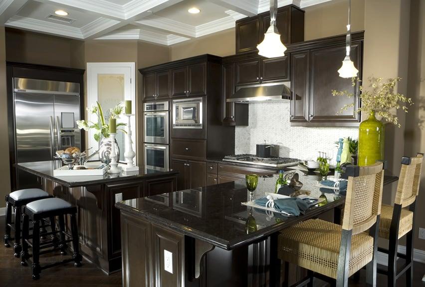 custom kitchen island ideas beautiful designs designing idea eat kitchen ideas kitchen impossible diy kitchen design