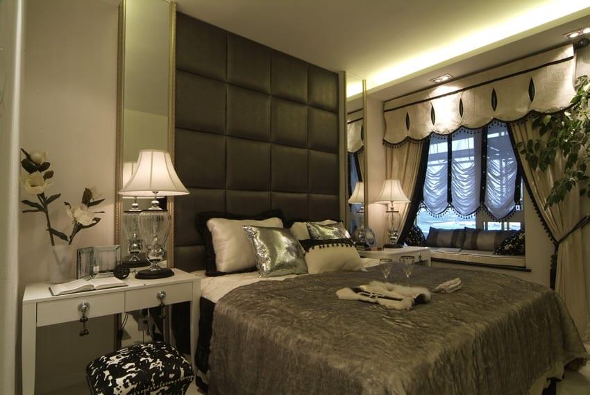 57 Romantic Bedroom Ideas (Design \ Decorating Pictures - elegant bedroom ideas
