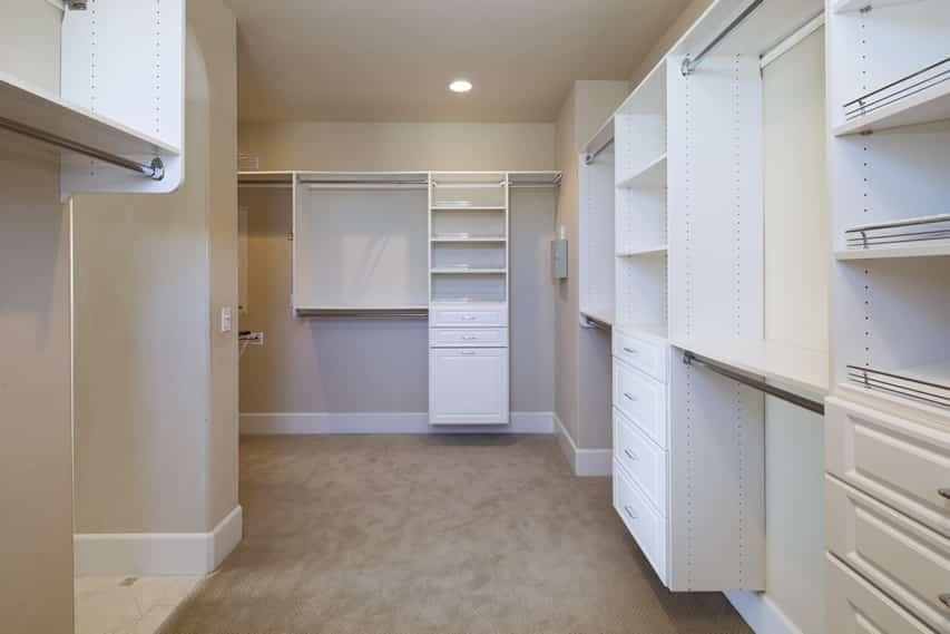 43 Luxury Walk In Closet Ideas Organizer Designs