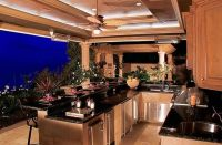 37 Outdoor Kitchen Ideas & Designs (Picture Gallery ...
