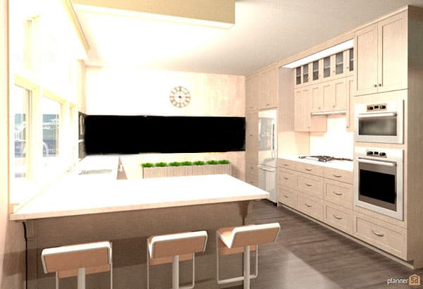 7 Kitchen Design Software Programs (Free \ Paid) - Designing Idea - kitchen design programs