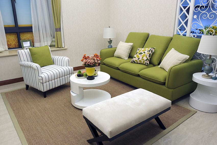 Small Living Room Ideas - Decorating Tips to Make a Room Feel - living room design tips